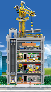 LEGO® Tower MOD (Unlimited Coins) 6