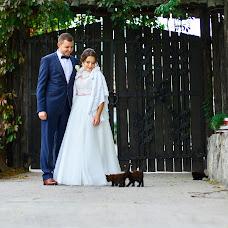 Wedding photographer Pavel Reznik (pavelreznik). Photo of 26.07.2018