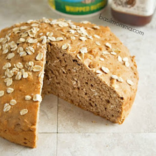 Hearty Oats Loaf
