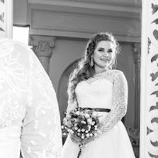 Wedding photographer Anna Zaletaeva (zaletaeva). Photo of 17.05.2017