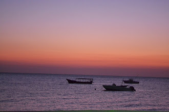 Photo: Kendwa beach