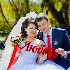 Wedding photographer Ruslan Sidko (rassal). Photo of 16.04.2015