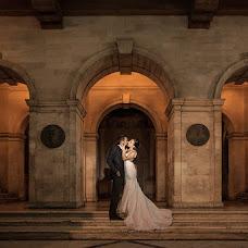 Φωτογράφος γάμου George Labrakis(labrakis). Φωτογραφία: 27.01.2014