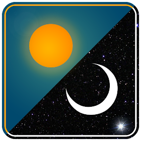 Sun & Moon Finder AR
