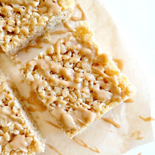 Rice Krispies Maple Syrup Recipes.