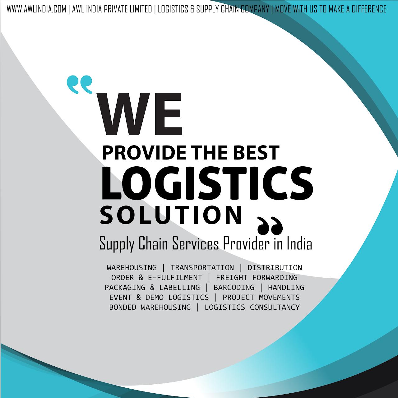 AWL India Pvt Ltd - Mumbai - Warehouse & Transportation in