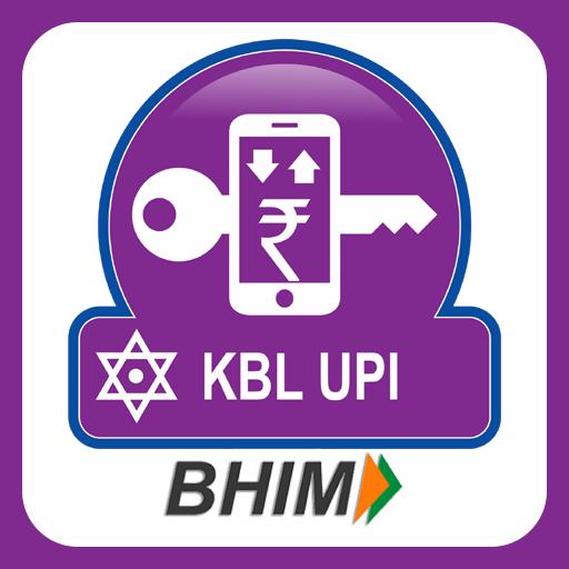 BHIM KBL UPI file APK for Gaming PC/PS3/PS4 Smart TV