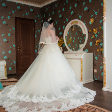 Wedding photographer Timur Nagurbekov (timjke). Photo of 12.11.2015
