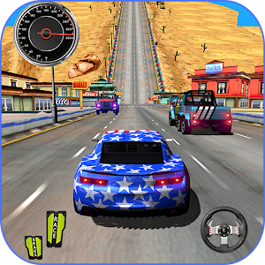 GT Racing Stunts: Tuner Car Driving for PC