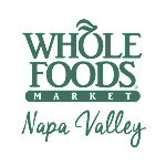 Logo for Whole Foods Market Napa