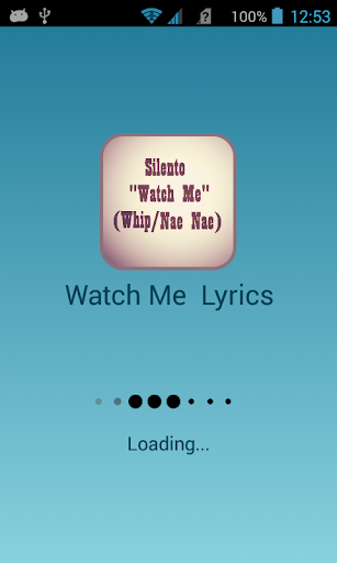 Silento Watch Me Lyrics Free