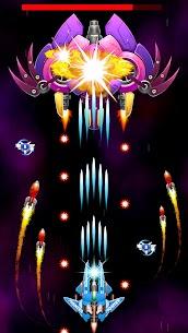 Strike Galaxy Attack: Alien Space Chicken Shooter 3
