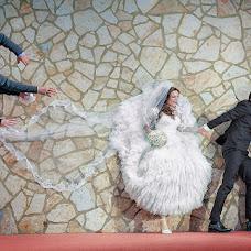 Wedding photographer Dejan Nikolic (dejan_nikolic). Photo of 09.11.2014