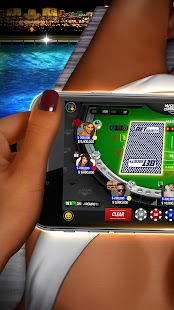 World Baccarat Classic- Casino- screenshot thumbnail