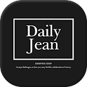 Daily jean - 데일리진 icon