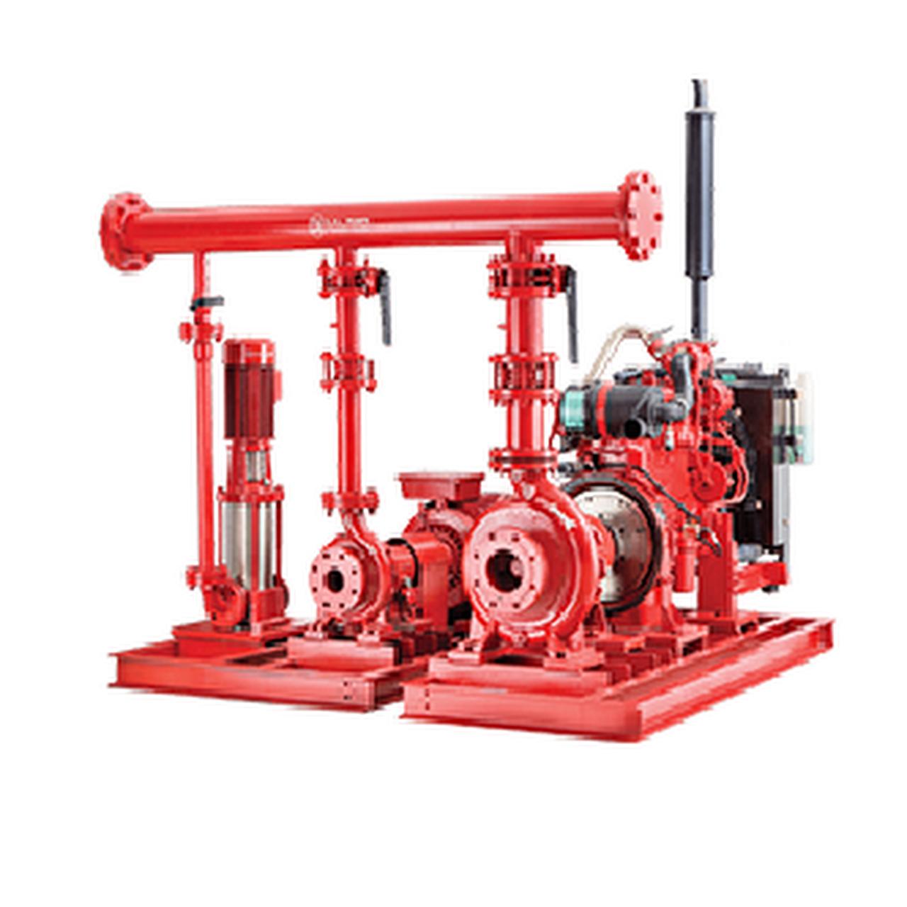 Bhoomi Sales & Service (Fire Pumps, Pressure System