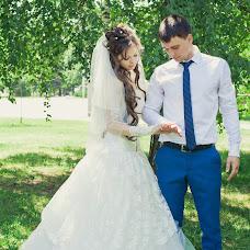 Wedding photographer Anna Mukha (AnnaMukha). Photo of 07.03.2016