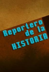 Reportero de la historia (S2E5)