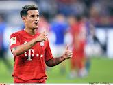 Coutinho aanvoerder in ons elftal van duurste huurlingen in Europa