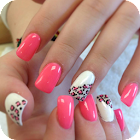 Beauty nail art, As you icon