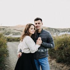 Wedding photographer Darya Ovchinnikova (OvchinnikovaD). Photo of 09.10.2017