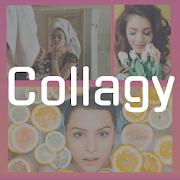 Collagy - Photo Collage Maker & Editor