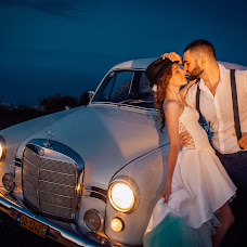Wedding photographer Sergey Drobotenko (santo777). Photo of 19.01.2017