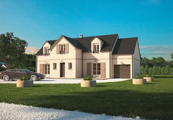 maison à Ville-Saint-Jacques (77)