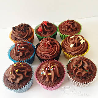 Frosting Flavors For Chocolate Cupcakes Recipes.
