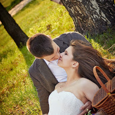 Wedding photographer Darya Cherney (cherney). Photo of 09.07.2014
