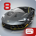 Asphalt 8 Racing Game - Drive, Drift at Real Speed icon