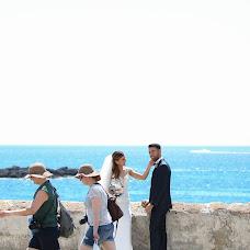Wedding photographer Sebastiano Pedaci (pedaci). Photo of 08.03.2018