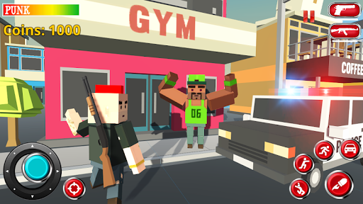 Cube Crime 1.0.4 screenshots 32