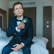 Wedding photographer Polina Sloeva (sloeva). Photo of 16.01.2018