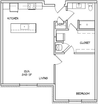 Go to Element Floorplan page.