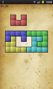 Block Puzzle- screenshot thumbnail