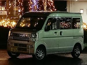 エブリイ DA17Vのカスタム事例画像 ピーヨロ 【Jun Style】さんの2020年12月22日23:18の投稿