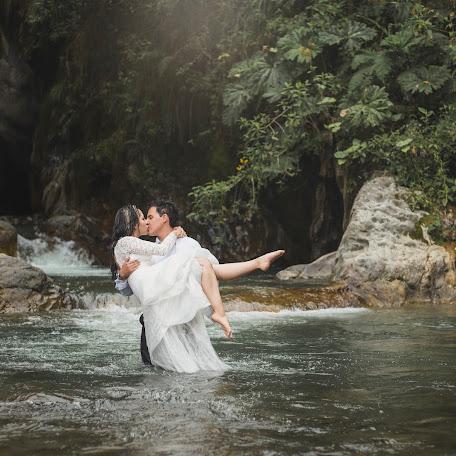 Fotógrafo de bodas Michael Cespedes (Maick). Foto del 15.03.2018