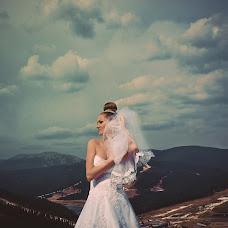 Wedding photographer Nina Chepkasova (NinaCh). Photo of 17.04.2014