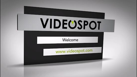VideoSpot Player - náhled