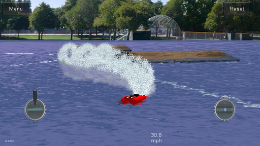 Absolute RC Boat Sim apkpoly screenshots 1