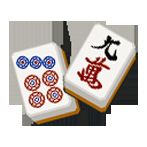 中国龙 麻将连连看 棋類遊戲 App LOGO-硬是要APP