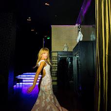 Wedding photographer Boris Filimonov (pianer13). Photo of 02.12.2014