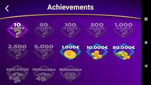 Trivia Quiz Get Rich - Fun Questions Game 3.42 screenshots 3
