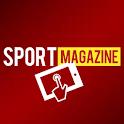 SPORT Magazine icon