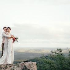 Wedding photographer Nadezhda Gabbasova (gabbasovanadya). Photo of 13.12.2017