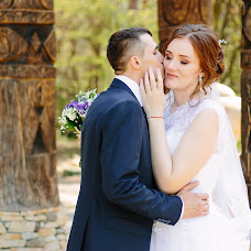 Wedding photographer Vlad Trenikhin (VladTrenikhin). Photo of 17.05.2018