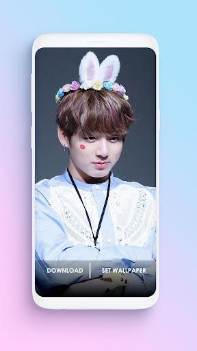 BTS Wallpaper HD 2019 1.4 screenshots 2