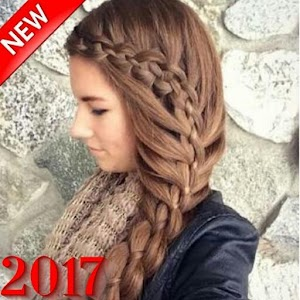 New Cute Girl Hairstyles 2017 - Android Apps on Google Play