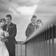 Wedding photographer Sergio Gardoki (sergiogardoki). Photo of 23.01.2017